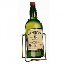 Jameson Premium Swing Seat 450cl 40°