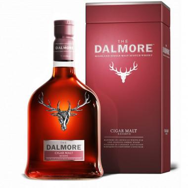 Dalmore The Cigar Malt Reserve 70cl 44°