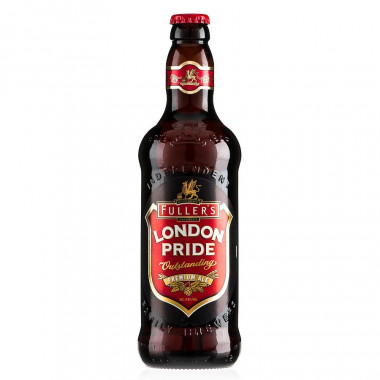 London Pride 33cl 4.7°
