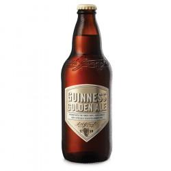 Bière Guinness Blonde