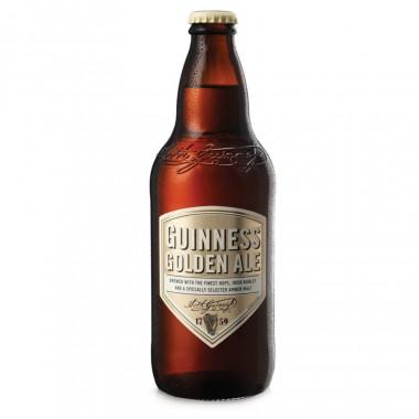 Guinness Golden Ale 50cl 4.5°