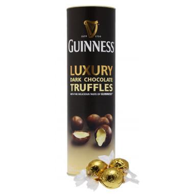 Truffes Guinness et Chocolat Noir 320g