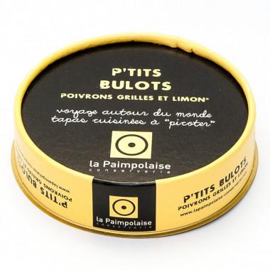 Tapas de Bulots La Paimpolaise 100g