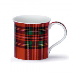 Royal Stewart Tartan Mug Dunoon 300ml