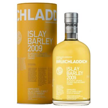 Bruichladdich Islay Barley 2010 70cl 50°