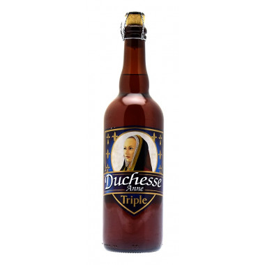 Duchesse Anne Triple Beer 75cl 7.5°