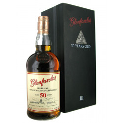 Glenfarclas 50 Years-Old family cask 70cl 41.1°