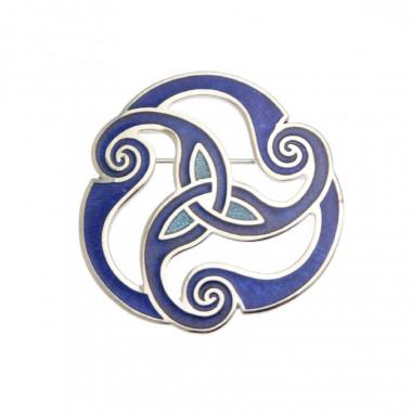 Triskel Pin