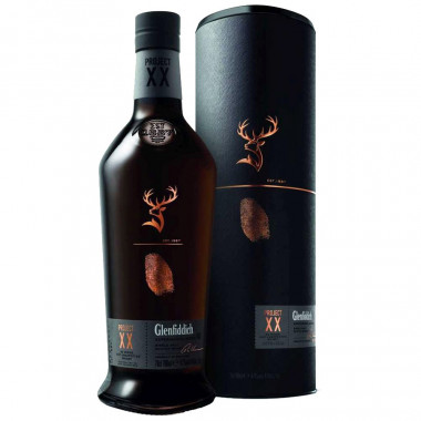 Glenfiddich Project XX 70cl 47°
