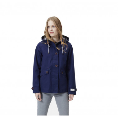 Tom Joule Navy Waterproof Coastal Jacket