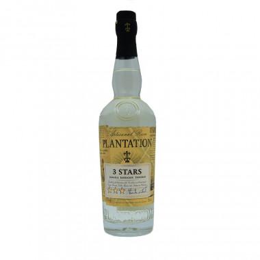 Rum Plantation 3 Stars 70cl 41.2°