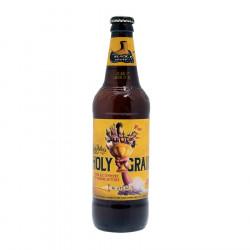Bière Holy Grail Monty Python 50cl 4.7°