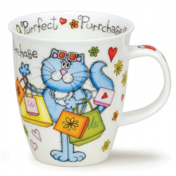 Jumbo Purrfect Cats Dunoon 480ml