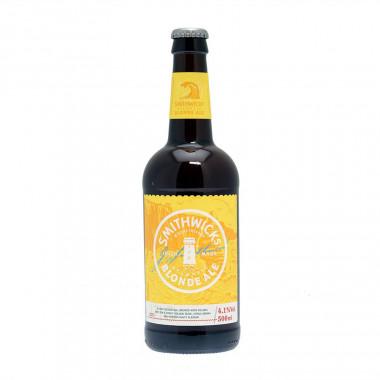 Smithwick's Blonde Ale 50cl 4.1°