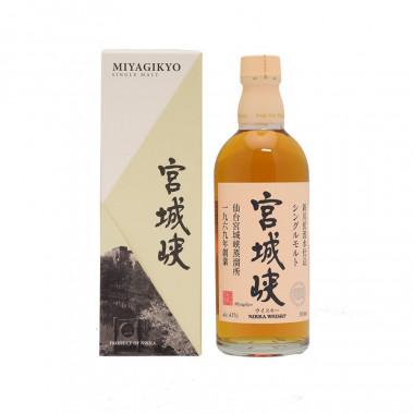 Miyagikyo Non Age 50cl 43°