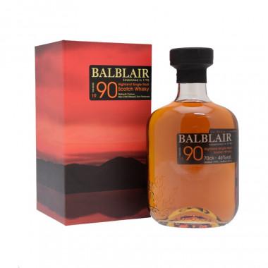 Balblair 1997 2nd Release 70cl 46°