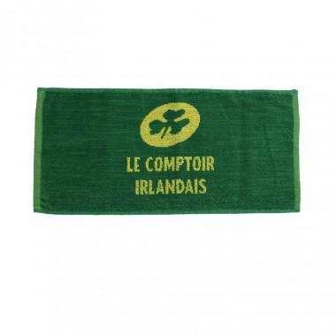 Towel Bar Le Comptoir Irlandais