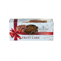 Mileeven Traditional Fruitcake 400g