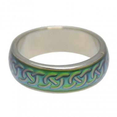 Celtic Magic Ring