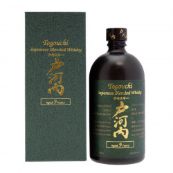 Togouchi 9 Years Old 70cl 40°