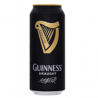 Guinness Draught 44cl 4.2°