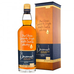Benromach 15 Years Old 70cl 43°
