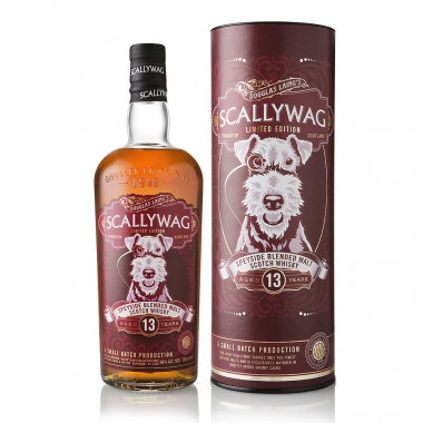 Scallywag 13 Years Old 70cl 46°