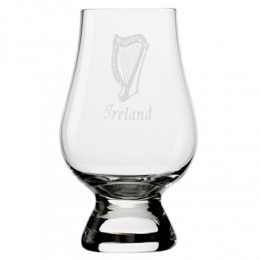 Glencairn Ireland Tasting Glass 18cl