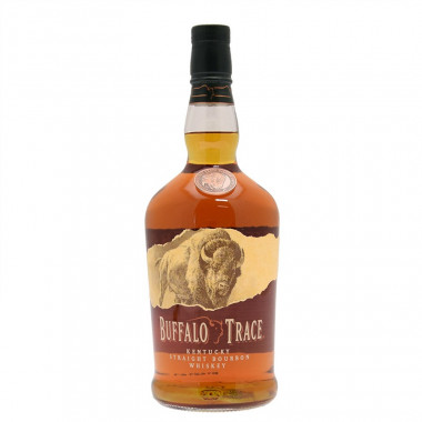 Buffalo Trace 2008 Single Barrel - Fût 222 - 1L 45°
