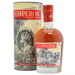 Emperor Sherry Cask 70cl 40°