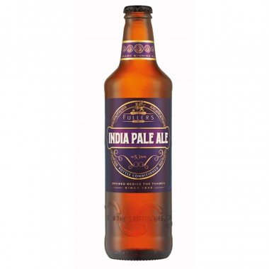 Fullers IPA 50cl 5.3°