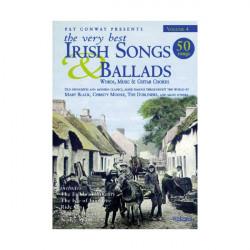 Ballades et Airs Irlandais Volume 3