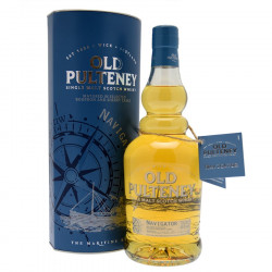 Old Pulteney Navigator 70cl 46°