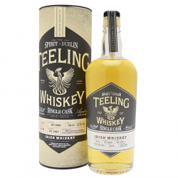 Teeling 1999 30th Anniversary 70cl 56.3°