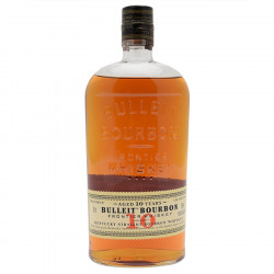 Bulleit 10 Years Old 70cl 45°