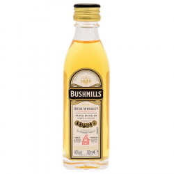Bushmills Original Miniature 5cl 40°
