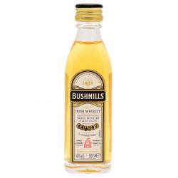 Mignonnette Bushmills Original 5cl 40°