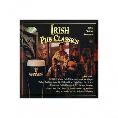 Irish Pub Classics 3 CD