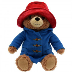 Large Paddington Bear 45 cm
