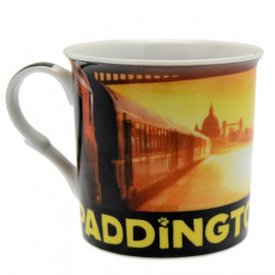 Paddington Bear Mug 280ml