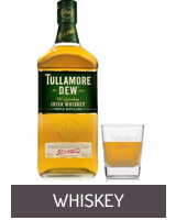 Saint-Patrick's Day whiskey