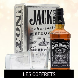 Coffrets Whisky