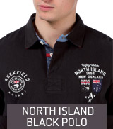 Ruckfield North Islands Polo