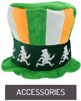 Saint-Patrick's Day accessories