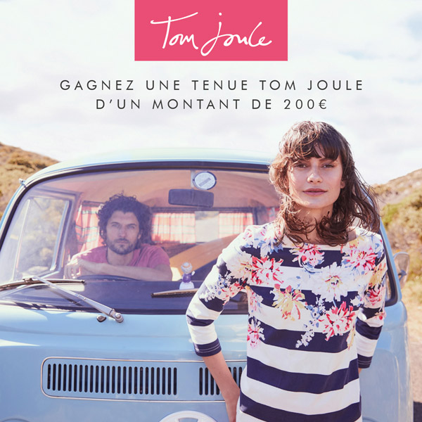 Concours Collection Tom Joule