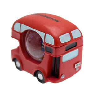 Mini-bus Paddington