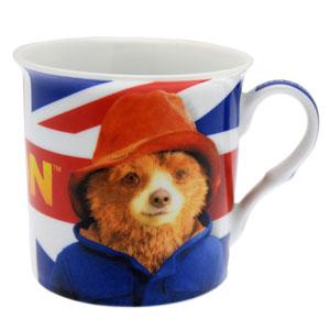 Mug Paddington