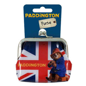 Porte-monnais Paddington