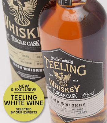 Teeling White Wine