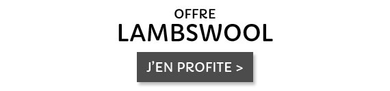 Offre pulls lambswool